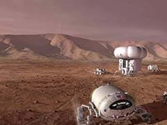 Tired Of Life On Earth? Maybe You Can Be One Of The First Humans To Go To Mars