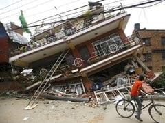 Nepal Mobilises 1,300 Engineers To Rebuild Earthquake-Hit Buildings