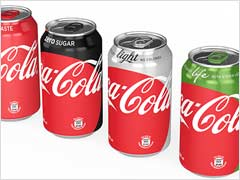 Coca-Cola Revenue Misses On Weak China, Latin American Markets