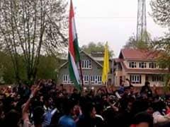 Situation At Srinagar's NIT Normal, Says Education Ministry