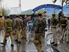 Central Forces Were Deployed At NIT Srinagar After Requests: Government