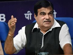 Government Alone Cannot Make Roads Safe, Onus On People Too: Nitin Gadkari