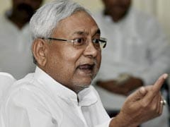 Nitish Kumar Comes Down Heavily On Chargesheeted Party Lawmaker