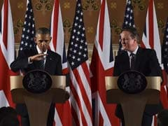 Barack Obama Says Loves Winston Churchill In British Row Over 'Part-Kenyan' Remark