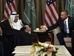 Obama To Visit Gulf Kings Who Cannot Wait To Just See Him Go