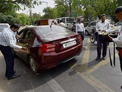 Delhi, You Can Do Better. 1300 Cars Fined On Day 1 Of Odd-Even