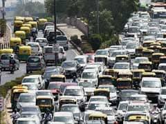 Some Lok Sabha Members Seek Relief From Odd-Even Scheme
