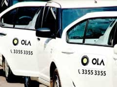 Softbank-Backed Ola Ramps Up Electric Vehicles Push