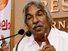 UDF Has Won First Round Of Polls, Says Kerala Chief Minister Oommen Chandy