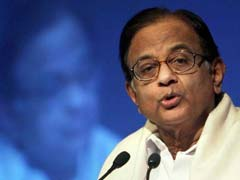 Where Are The Jobs? Asks P Chidambaram As BJP Celebrates 2 Years In Power