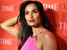 Prince Was a 'Huge Influence' on Padma Lakshmi's Life