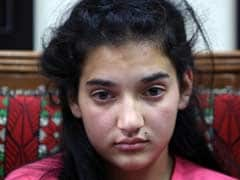 Israel Frees 'Youngest Palestinian' Girl Prisoner At 12