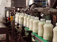 Parag Milk Foods Q4 Flat At Rs 16 Crore; Income Up 20%