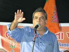 Paresh Rawal Says BJP Never Forced Anyone To Say 'Bharat Mata Ki Jai'
