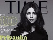 Priyanka Chopra is on Time 100 List, Says She's 'Blessed'
