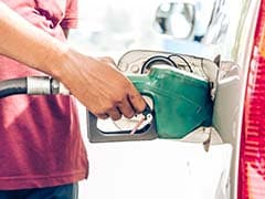 India's 2015-16 Fuel Demand Rises At Fastest Pace In At Least 15 Years