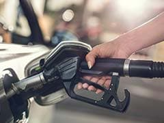 Petrol, Diesel Prices Hiked For Third Time In A Month