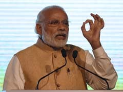 PM Modi A Global Leader, But Indians Need Him Most: Shiv Sena