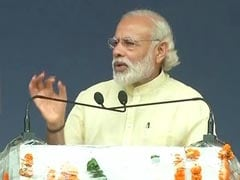 PM Narendra Modi Addresses A Rally In Katra: Highlights