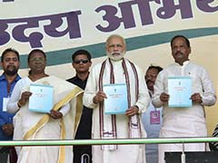 Villages Our Priority, PM Modi Says On Panchayati Raj Day