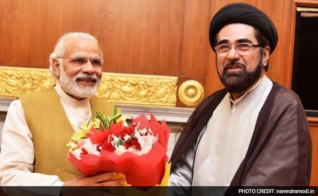 Muslim Leaders Meet PM, Praise Development Focus