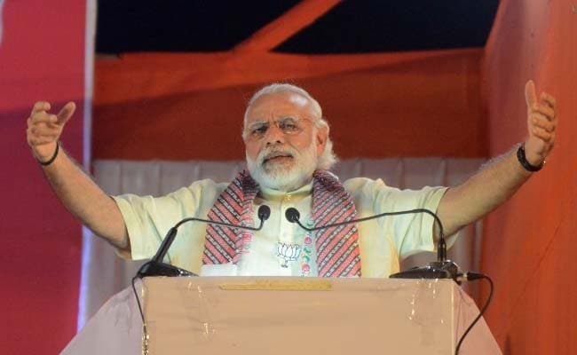 College Students Told To Attend PM Modi's Rally in Madhya Pradesh