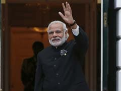 PM Modi's Saudi Visit To 'Win Hearts Of Pakistan's Allies'