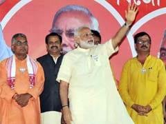 Mamata Banerjee Has Accepted Defeat, Left-Congress Alliance Bogus: PM Modi