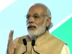PM Narendra Modi To Lay Foundation Stone For India's Biggest Power Plant
