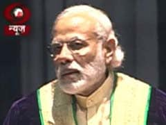 PM Modi Addresses Convocation At University In Katra: Highlights