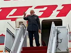 PM Modi's Foreign Visits Led To Higher Foreign Investment Inflow: Government
