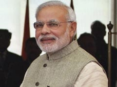 Want to Meet PM Modi? Just Answer 20 Questions