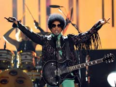 Opioid Medication Found On Prince, At Death Scene: Report