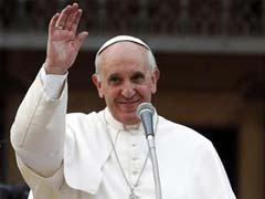 Pope Francis Tops Three Million Instagram Followers
