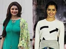 Prachi Desai Dismisses Reports of Tiff With Shraddha. 'It's Ridiculous'