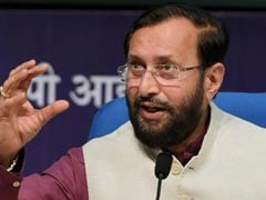 Taking Uttarakhand Forest Fires Very Seriously: Prakash Javadekar