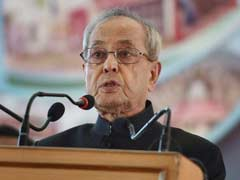 Victory In War Comes Through Jointness Among Forces: President