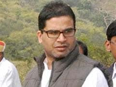 Congress Poll Teams Led By Prashant Kishor To Tour Uttar Pradesh Next Week