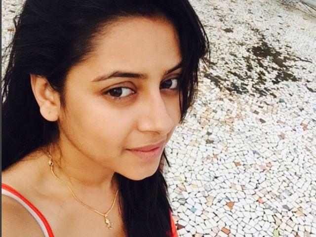 Pratyusha Banerjee Death