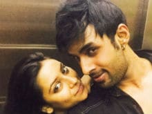 Pratyusha Banerjee's Boyfriend Rahul Admitted to Hospital For Chest Pain