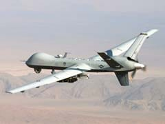 India In Talks To Buy US Predator Drones With Eye On China, Pakistan: Report