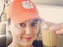 What Preity Zinta Has Been Doing in Mumbai After Her Wedding