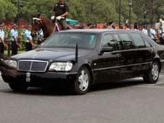 What Sort Of Mercedes Does President Use? State Secret, Says Government