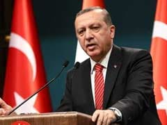 Turkey Left To Fight ISIS Alone, Says Turkish President