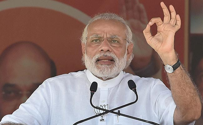 I Have No Italy Connect: PM Modi Targets Sonia Gandhi For Agusta Scam
