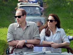 British Royals Enjoyed Assam Visit, Says High Commission