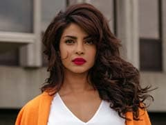 Priyanka Chopra Ahead Of PM Modi, Sanders Scores Over Hillary In Time Online Poll