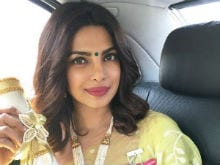 Priyanka Chopra, Pardes-Returned, Describes Padma Shri as 'Proud Moment'