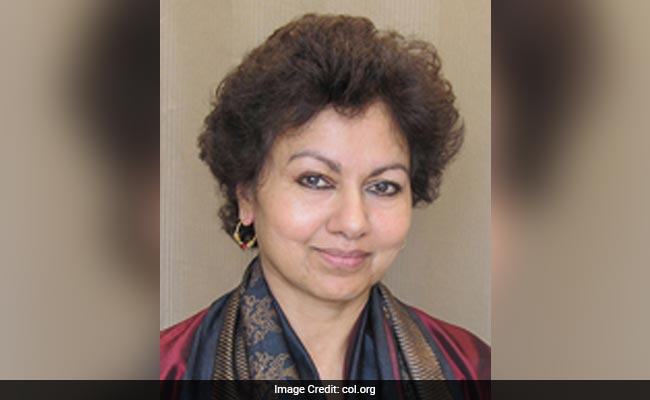 Indian-Origin Professor Conferred Honorary Doctorate In UK