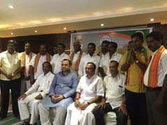 BJP Decides To Go It Alone In Puducherry, Releases Its First List